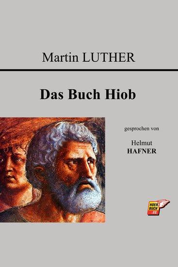 Das Buch Hiob - cover