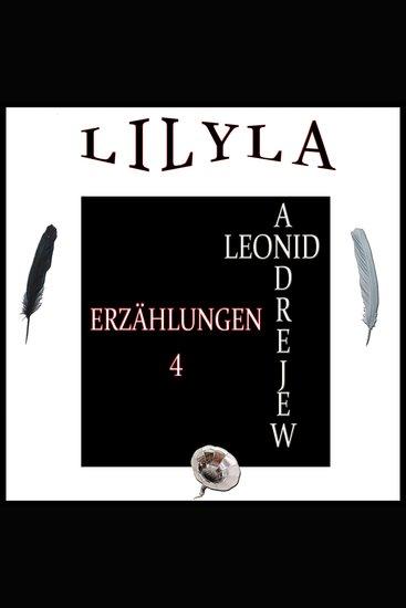Erzählungen 4 - Lazarus Ruhe - cover