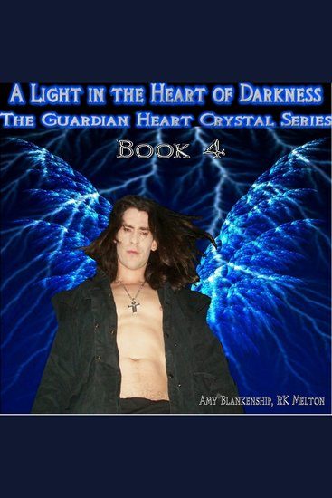 Light in the Heart of Darkness A - cover