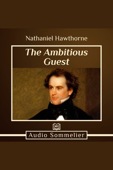 The Ambitious Guest - cover