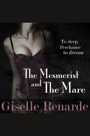 The Mesmerist and the Mare - cover