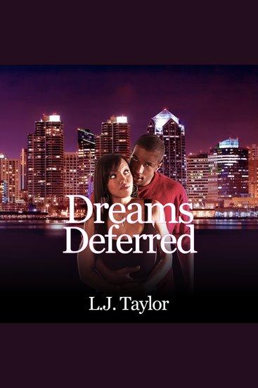 Dreams Deferred - cover