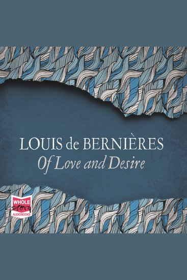 Of Love And Desire - cover