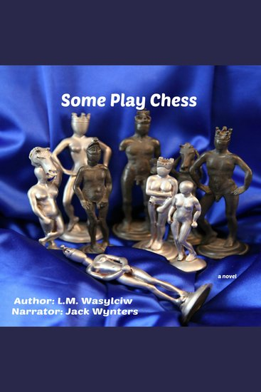 Some Play Chess - cover