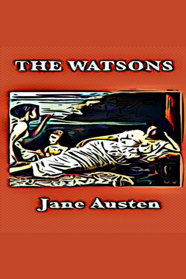 The Watsons - cover