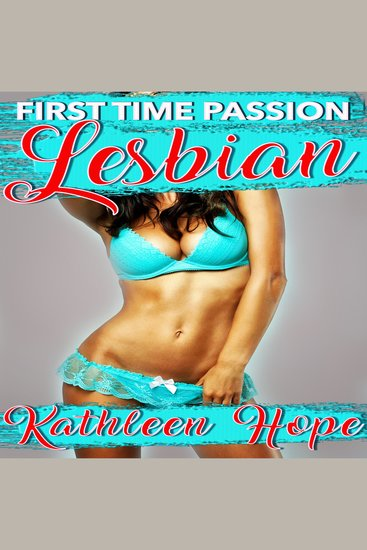 Lesbian: First Time Passion - cover