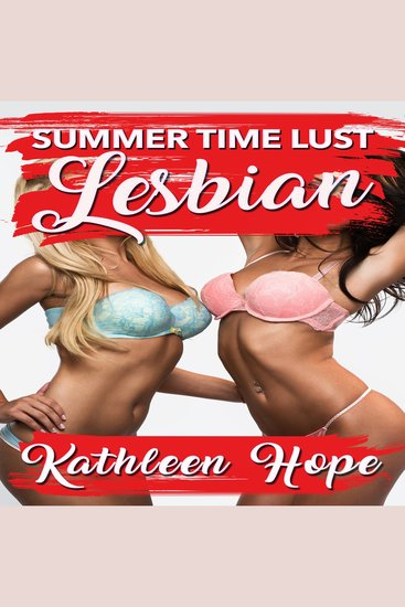 Lesbian: Summer Time Lust - cover