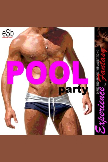 Gay Pool Party - cover