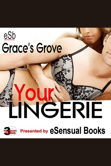 Your Lingerie - cover