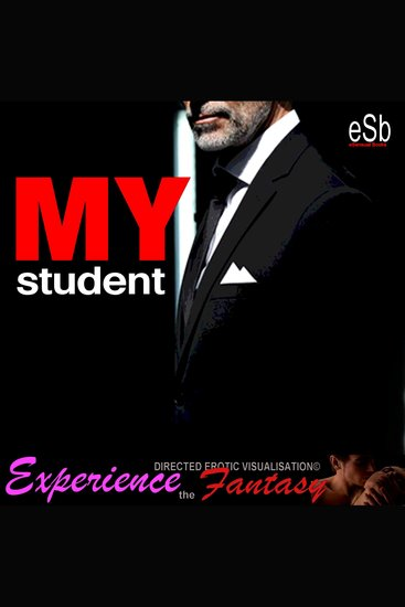 My Student - cover
