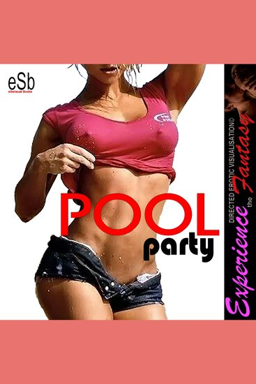 Pool Party - cover