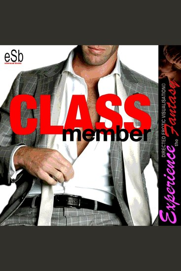 Class Member - cover