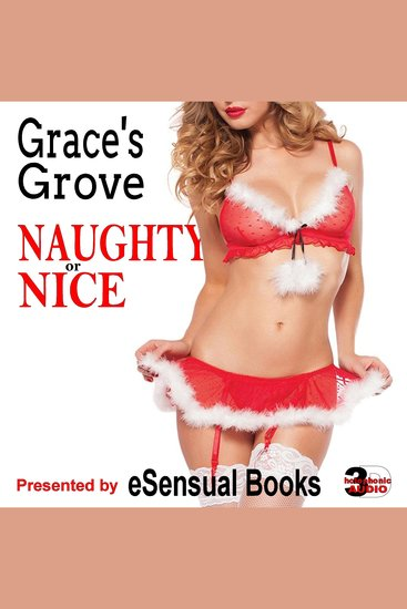 Naughty or Nice - cover