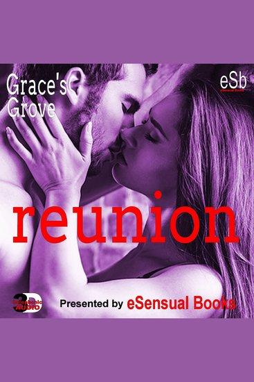 Reunion - cover