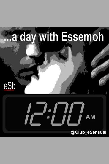 A Day with Essemoh: Early Afternoon - cover