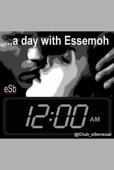 Day with Essemoh A: Early Afternoon - cover