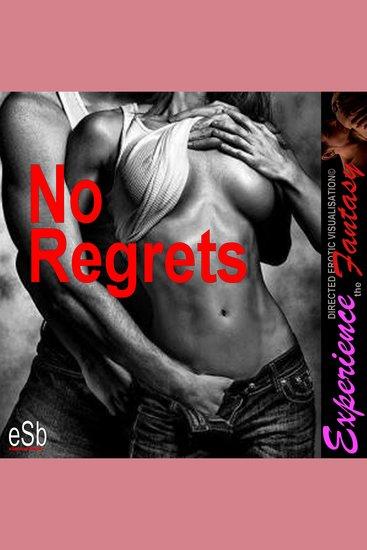 No Regrets - cover