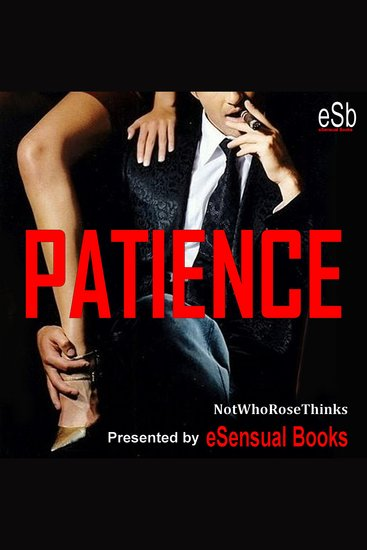 Patience - cover
