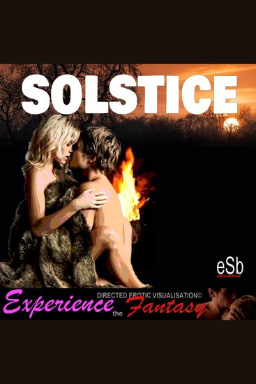 Solstice - cover