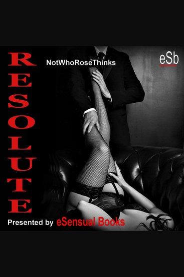Resolute - cover
