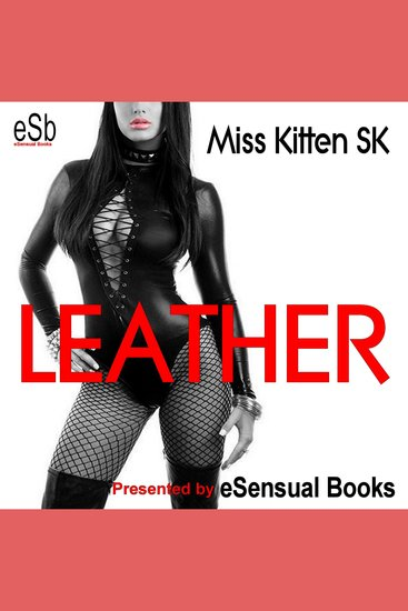 Leather - cover
