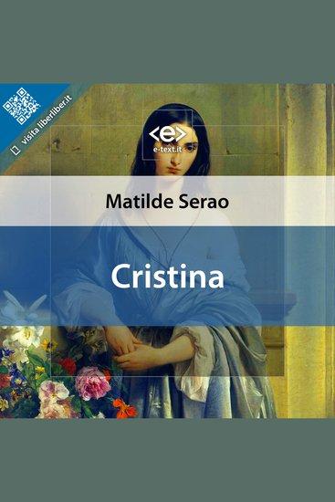 Cristina - cover
