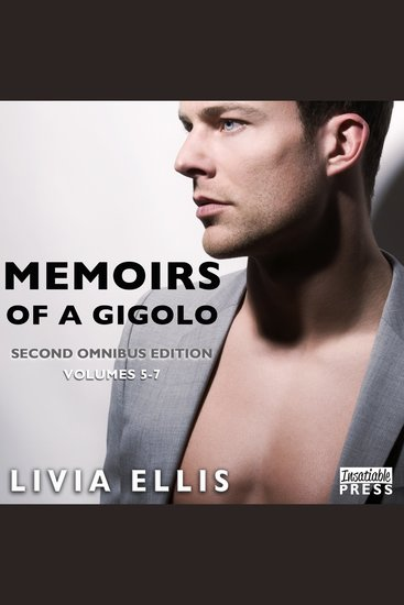 Memoirs of a Gigolo - Second Omnibus Edition Volumes 5-7 - cover