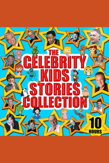 Celebrity Kids Stories Collection The - cover