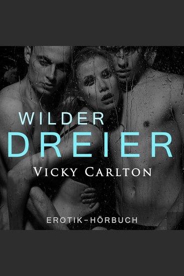 Wilder Dreier Sex zu dritt - cover