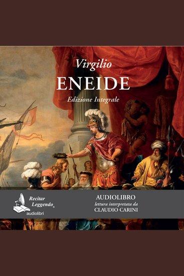 Eneide - cover