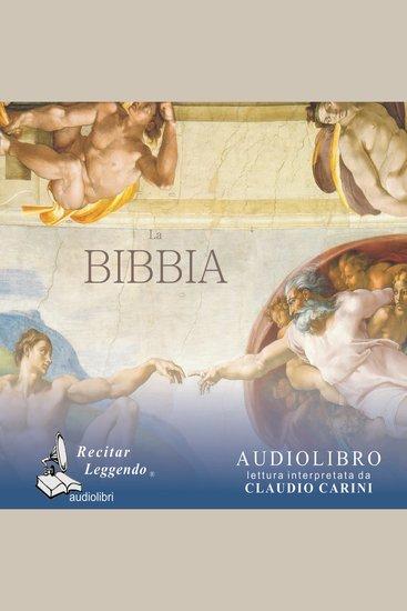 La Bibbia - cover