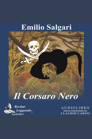 Il Corsaro Nero - cover