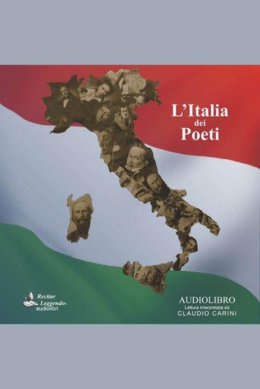 L'Italia dei Poeti - cover