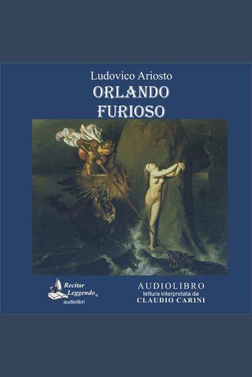 Orlando Furiuoso - cover