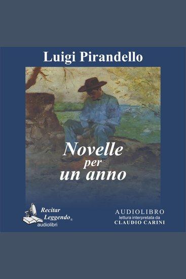 Novelle per un anno - cover