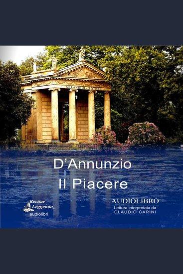Il Piacere - cover