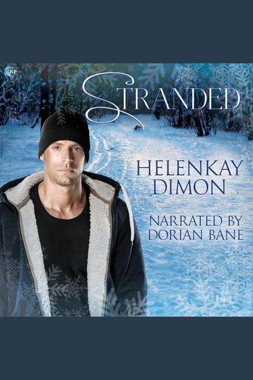 Stranded - cover