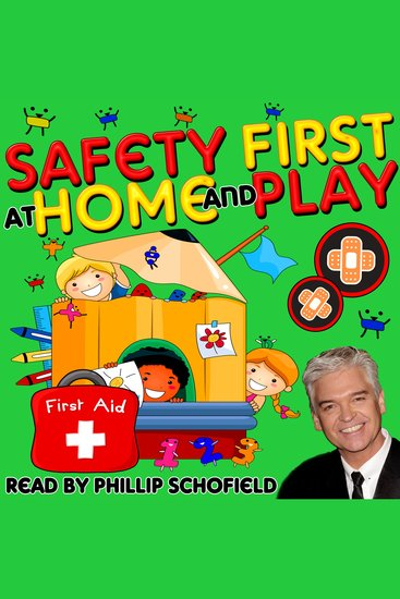 Safety First at Home and Play - cover
