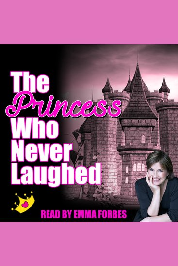 The Princess Who Never Laughed - cover