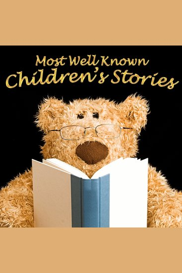 Most Well Known Children's Stories - cover