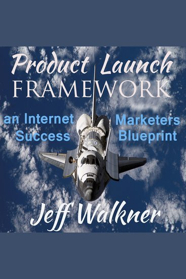 Product Launch Framework - cover