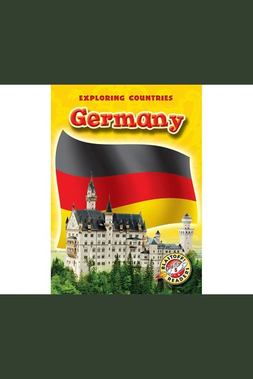 Germany - cover