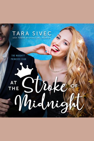 At the Stroke of Midnight - cover