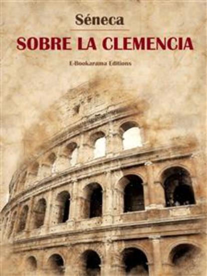 Sobre la clemencia - cover