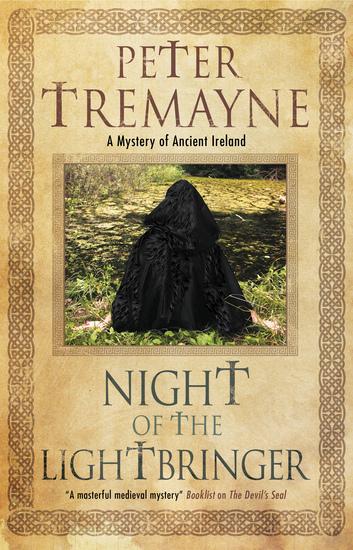 Night of the Lightbringer - cover