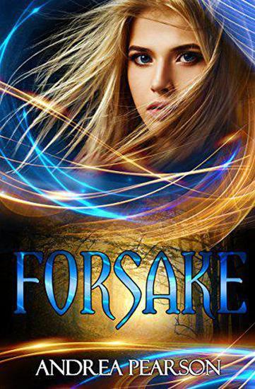 Forsake - Mosaic Chronicles - cover