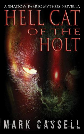 Hell Cat of the Holt - cover