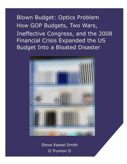 Blown Budget: Optics Problem - cover