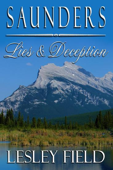 Saunders: Lies and Deception - Saunders Series #1 - cover