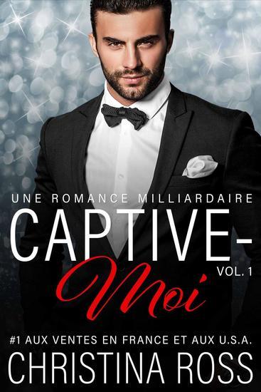 Captive-Moi (Vol 1) - Captive-Moi #1 - cover